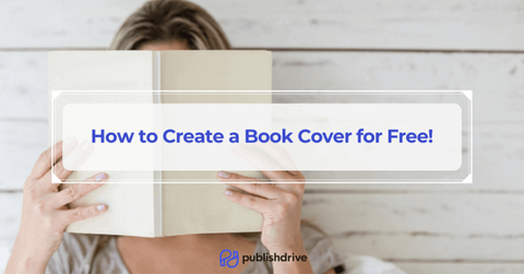 how to make a book cover design for free