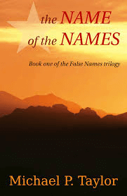the name of the names cover