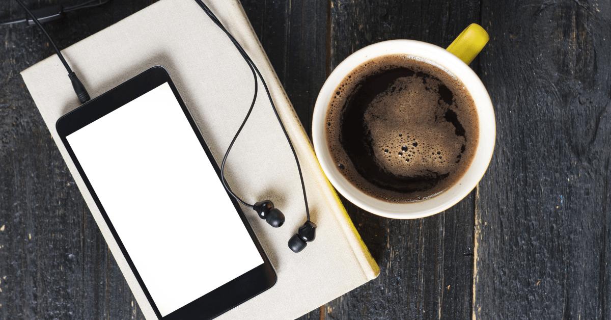 how do audiobooks work?