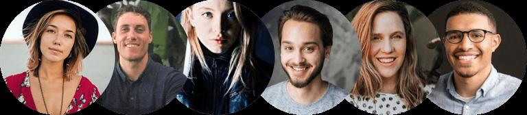 PublishDrive Stock Authors Using Dreame to Self-Publish