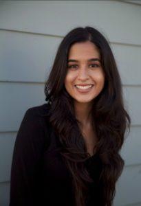 Monica Dube - Content Strategist
