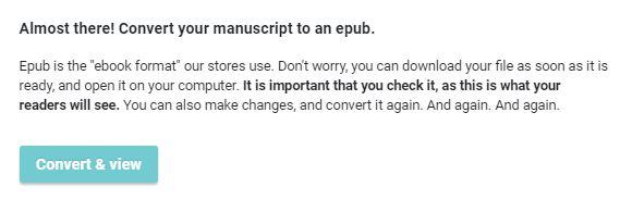 word docx to epub converter 3