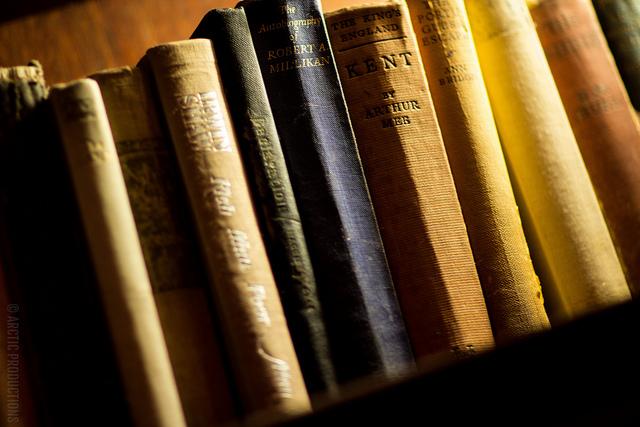 publishing-public-domain-books