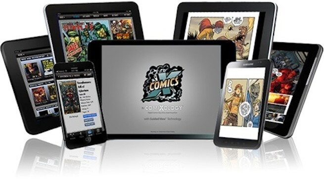 comic-book-publishing-platforms