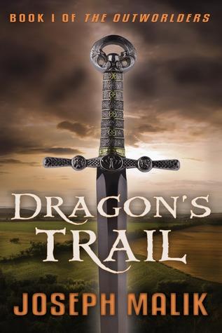 self-publishing sci-fi dragon's trail