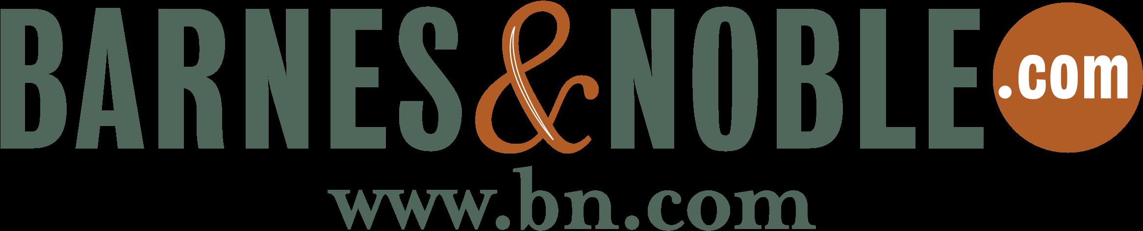 Barnes & Noble, bn.com, logo