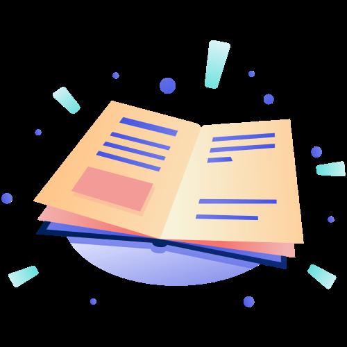 PublishDrive book illustration