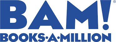 BAM! Books a million logo