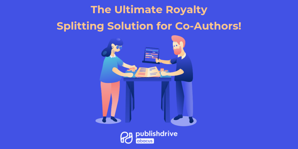 The full version of PD Abacus for co-author royalty splitting is live