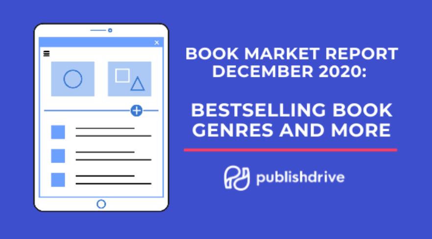 Global book marketing and sales trends for 2020 and 2021