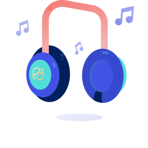 Worldwide and international audiobook distribution for begginer and professional authors.