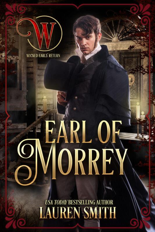 Book Earl of Morrey 2 by Lauren Smith