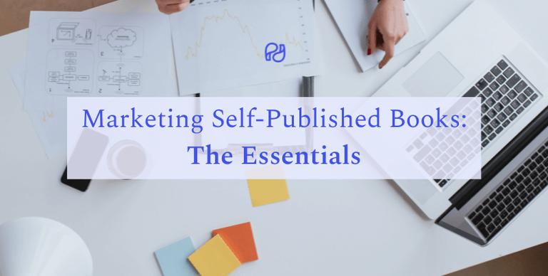 Marketing Self-Published Books