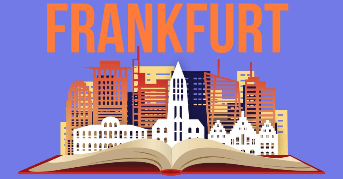 Frankfurt Book Fair 2021