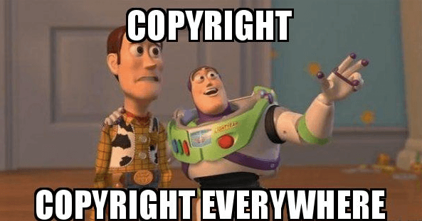 copyrights basics