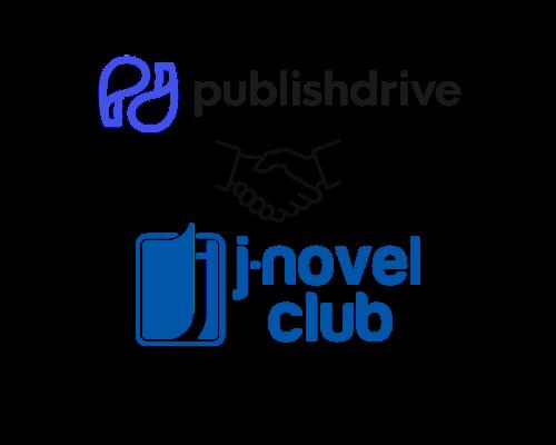 j novel club and publishdrive