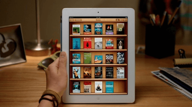how to publish a book on ibooks