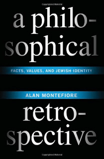philosophical retrospective cover