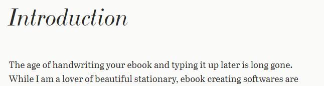 ebook-creating-software-introduction - PublishDrive