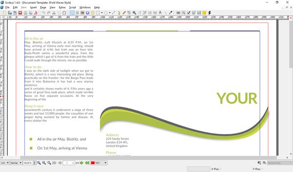scribus-ebook-publisher-software - PublishDrive