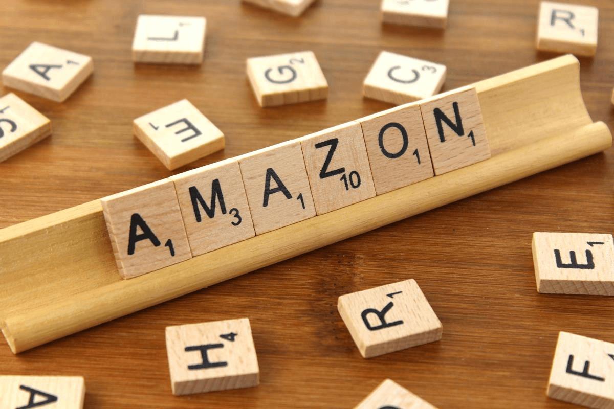 Scrabble Amazon