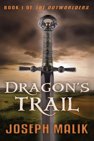 self-publishing sci-fi dragon's trail