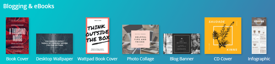 How to Create a Book Cover for Free - PublishDrive