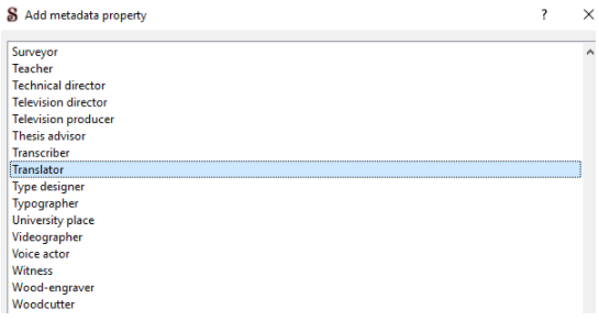 encoded metadata sigil