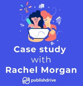 Increase Author Royalties Case Study 1
