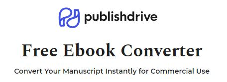free ebook conversion 1